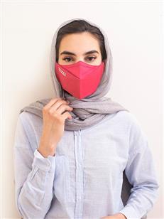 ماسک سه لایه سارک