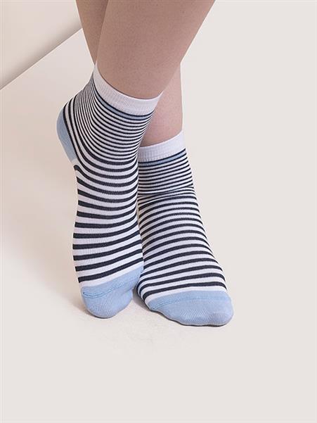 جوراب راه به راه