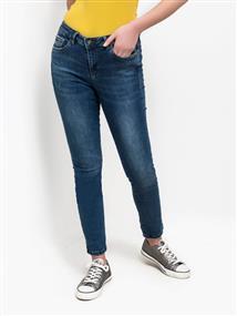شلوار جین مدل ریلکس