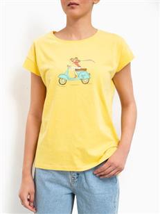 تی شرت چاپ موتور