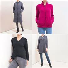 ویژگیهای پوشاک زمستانه