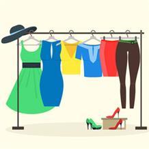 قوانینی که به شما برای نگهداری بهتر از لباس کمک میکند