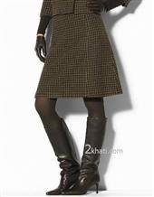 نکاتی در مورد پوشاک پشمی و بافتنی