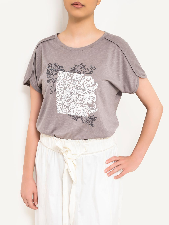 تی شرت چاپ اسلیمی