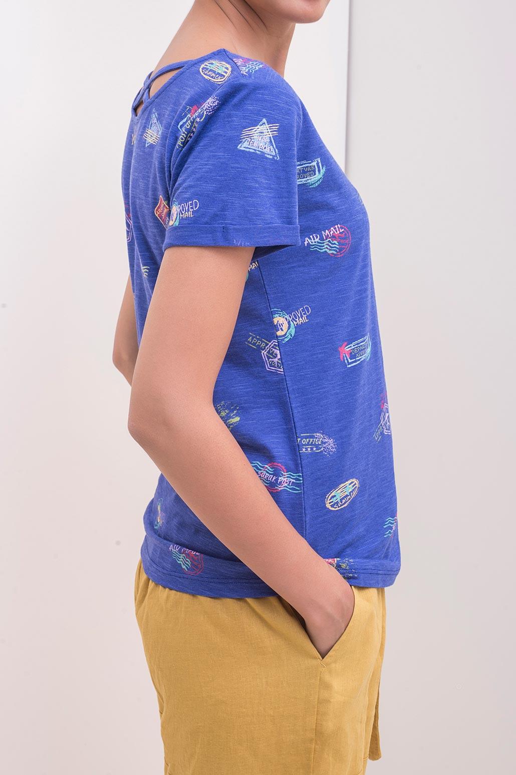 تی شرت چاپ مهر