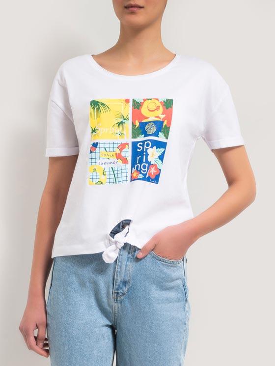 تی شرت SUMMER