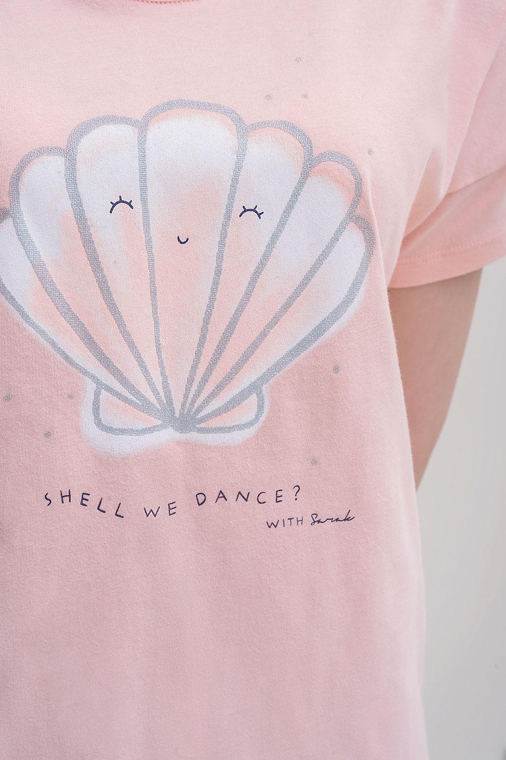 تی شرت بیسیک