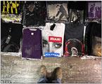 خرید پوشاک تاناکورا